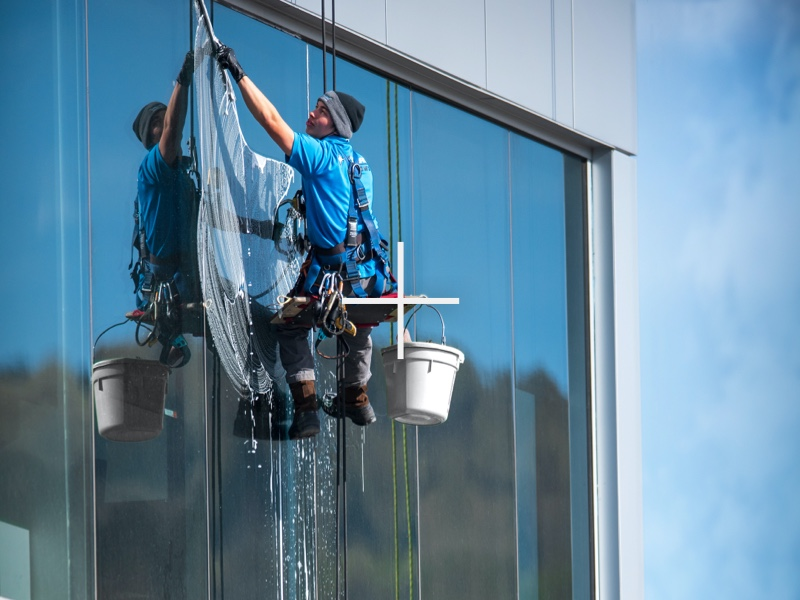 Rodrigo Window Cleaning